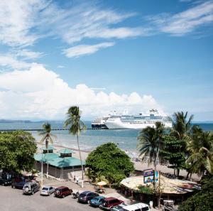 Hotel Puntarenas Beach Puntarenas