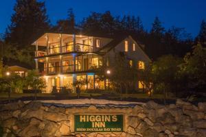 Higgin's Inn - Hotel - Brew Bay