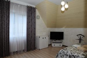FAVAR Carpathians, Apartments  Skhidnitsa - big - 151