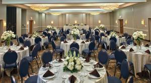 DoubleTree by Hilton Hotel Oak Ridge - Knoxville, Hotels  Oak Ridge - big - 26