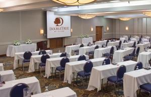 DoubleTree by Hilton Hotel Oak Ridge - Knoxville, Hotels  Oak Ridge - big - 8