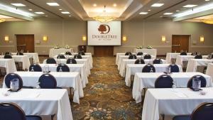 DoubleTree by Hilton Hotel Oak Ridge - Knoxville, Hotels  Oak Ridge - big - 12