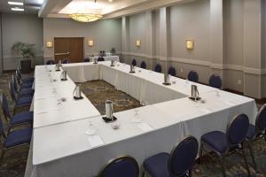 DoubleTree by Hilton Hotel Oak Ridge - Knoxville, Hotels  Oak Ridge - big - 10