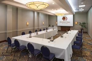 DoubleTree by Hilton Hotel Oak Ridge - Knoxville, Hotels  Oak Ridge - big - 24