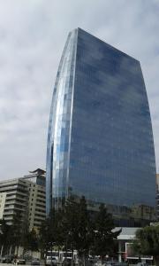 Neftiannikov Avenue Apartment, Апартаменты  Баку - big - 30