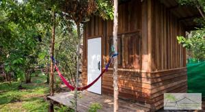 Tree House Cottages - Ban Salak Khok