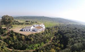 Centro de Naturaleza Cañada Verde, Farmházak  Hornachuelos - big - 54