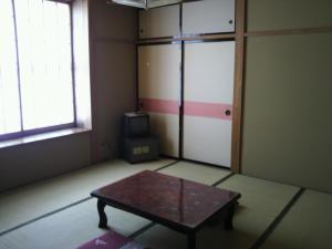 Atarashiya - Accommodation - Nozawa Onsen