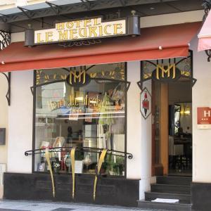 Hôtel Le Meurice (18 of 36)