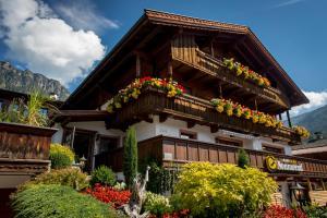 Frühstückspension HAUS SONNWEND mit Zimmer und Studios - Hotel - Alpbach