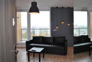 Nowoczesny apartament Ciechanów