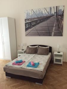Jazz Apartment - Budapest