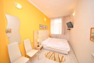 Отель Ананас 2