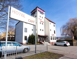 Garni-Hotel An der Weide, Hotels  Berlin - big - 1