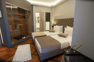 Solun Hotel & SPA, Hotels  Skopje - big - 42