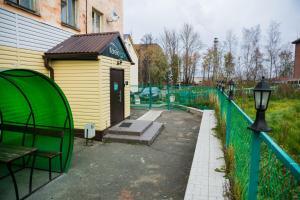 Karelia Hostel - Tikhiy Navolok