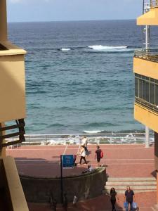 Morea Beach, Las Palmas de Gran Canaria