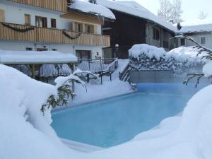 Loc'Hotel Alpen Sports - Les Gets