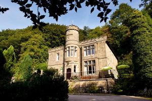 YHA Eyam - Grindleford Bridge