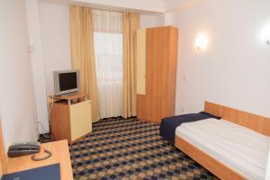 Plus Hotel, Hotely  Craiova - big - 2