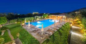 Hostels e Albergues - Eleni Apartments