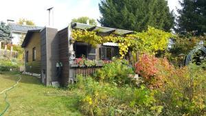 Maison De Vacances Avec Grand Jardin - Falkendorf