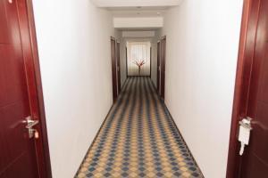 Plus Hotel, Hotely  Craiova - big - 21