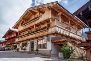 Gästehaus Schneider - Hotel - Alpbach