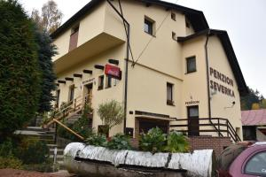 Penzion Severka - Hotel - Smržovka