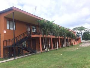 Hospedaje Guanasol, Hotel  Liberia - big - 2