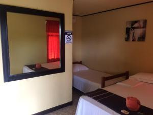 Hospedaje Guanasol, Hotel  Liberia - big - 8