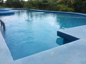 Hospedaje Guanasol, Hotel  Liberia - big - 15