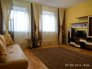 Apartment na Petra Smorodina 9А - Korovino