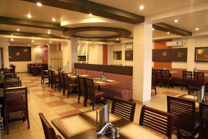 Hotel Select, Hotels  Bangalore - big - 21