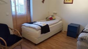JF Comfy Stay, Appartamenti  Grundarfjordur - big - 6