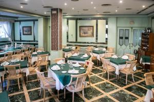 Hotel Tibur, Hotels  Saragossa - big - 74