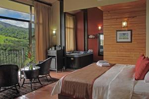 King Suite Hotel Arenal Kioro Suites & Spa