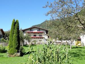 Gästehaus Zwischenberger