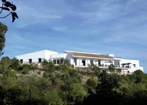 Centro de Naturaleza Cañada Verde, Farmházak  Hornachuelos - big - 55