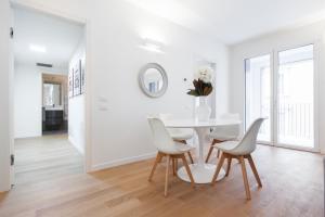 Be Apartments Repubblica - AbcAlberghi.com