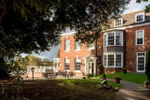Diglis House Hotel - Droitwich