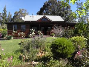 No.27, Holiday homes  Grabouw - big - 1