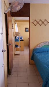 Hotel y Balneario Playa San Pablo, Отели  Монте-Гордо - big - 255