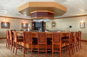 DoubleTree by Hilton Hotel Oak Ridge - Knoxville, Hotels  Oak Ridge - big - 21