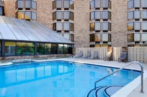 DoubleTree by Hilton Hotel Oak Ridge - Knoxville, Hotels - Oak Ridge