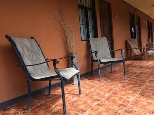 Hospedaje Guanasol, Hotel  Liberia - big - 19