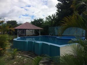 Hospedaje Guanasol, Hotel  Liberia - big - 20