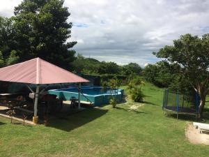 Hospedaje Guanasol, Hotel  Liberia - big - 23