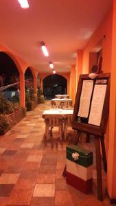 Hotel Azzurra, Hotels  Spinone Al Lago - big - 41