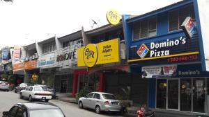 Tanjung Bungah Apartment Stay, Apartmány  George Town - big - 16